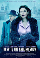 Despite the Falling Snow Movie Poster 1