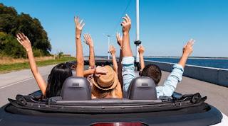 Anda Boros? Berikut Tips Hemat Rental Mobil Saat Liburan