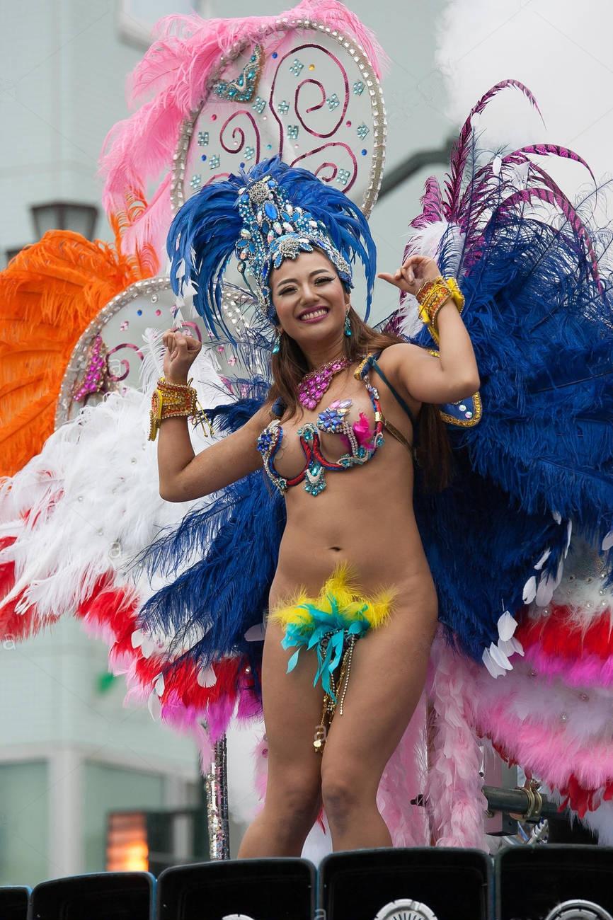 34th Asakusa Samba Carnival 2015 (Tokyo)