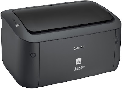 The reliability is lineament together with charge per unit of measurement strong Canon i-SENSYS LBP6030B Driver Download