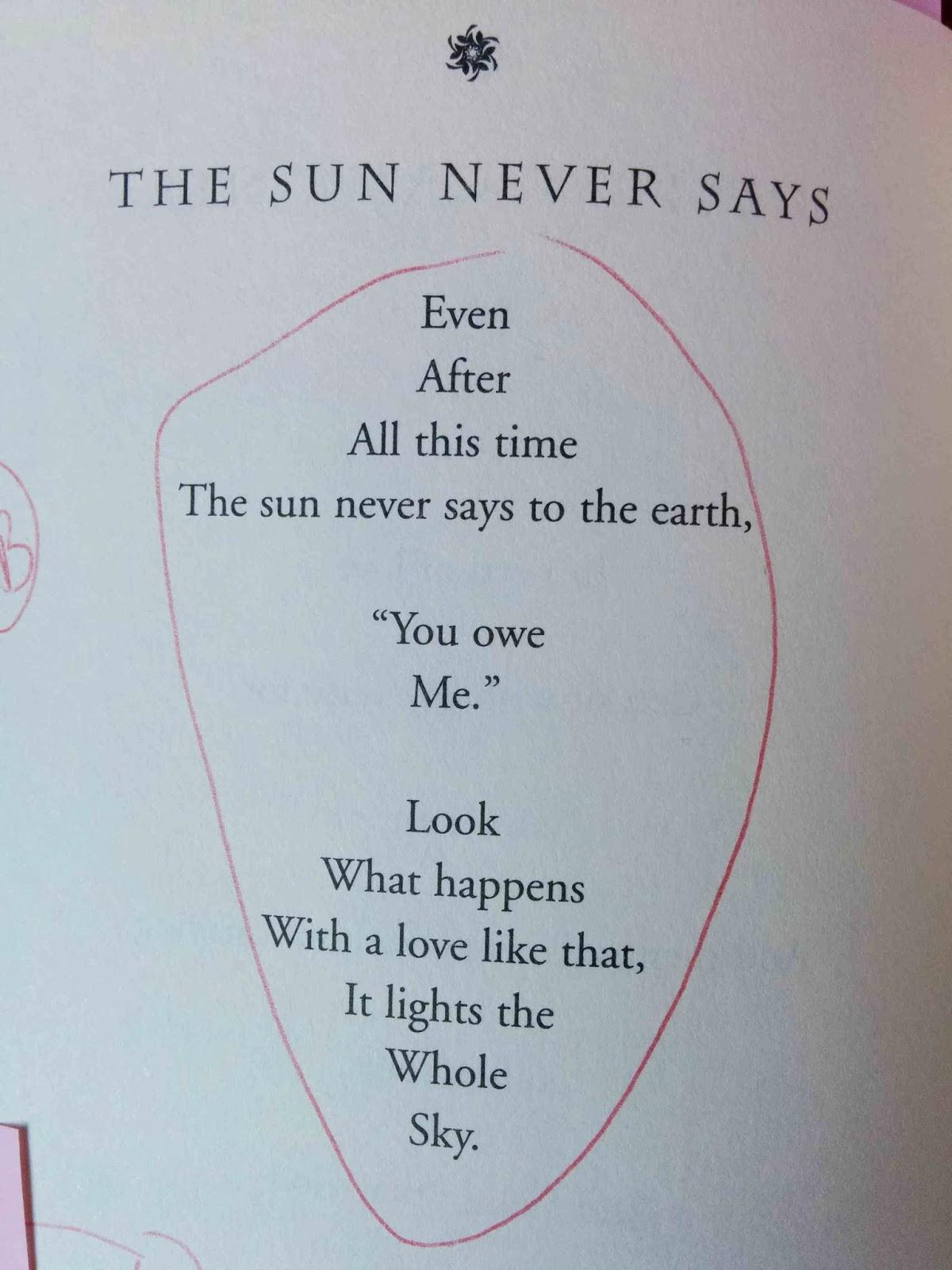hafiz poem - photo #33