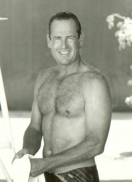 Stephen Poletti