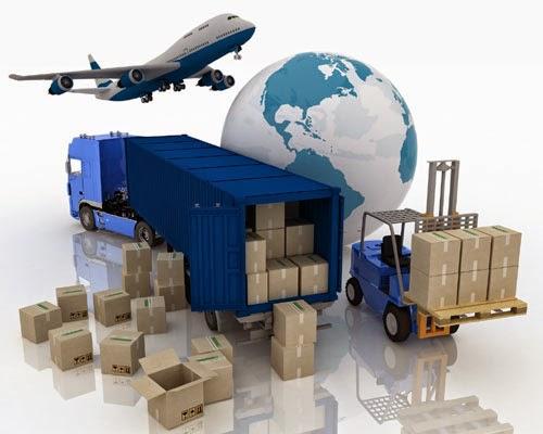 Contoh Sop Perusahaan Ekspedisi dan Cargo