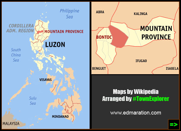 Bontoc] ▻ Hiking the Mountains of Igorot Myths and Urban Legends