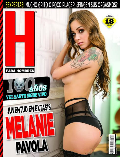 Revista H Diciembre 2017