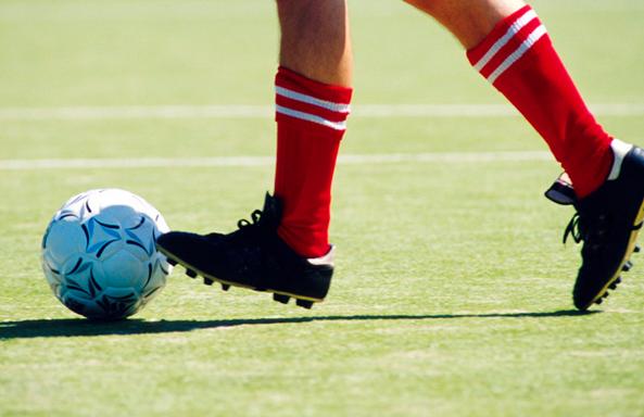 Teknik Dasar Sepak Bola Lengkap Beserta Gambarnya