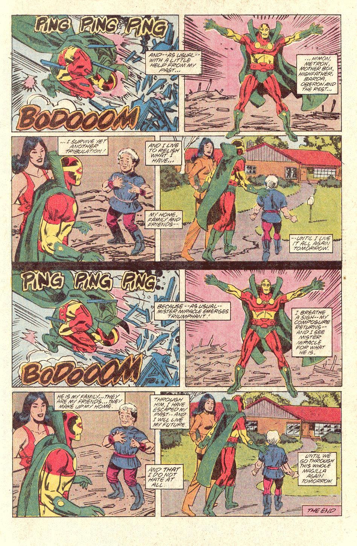 Read online Secret Origins (1986) comic -  Issue #33 - 18