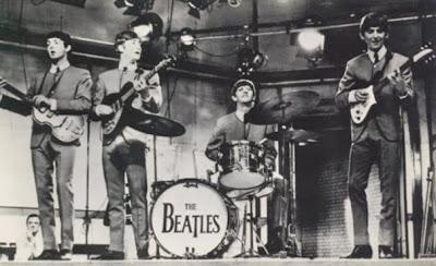 Daftar 20 Band/Penyanyi Terbaik di Era 60an