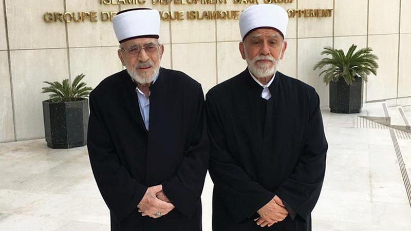 Συνταξιοδοτούνται υποχρεωτικά δύο νόμιμοι Μουφτήδες της Θράκης