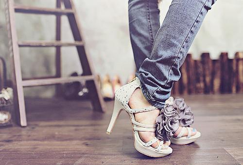 Catálogos de zapatos