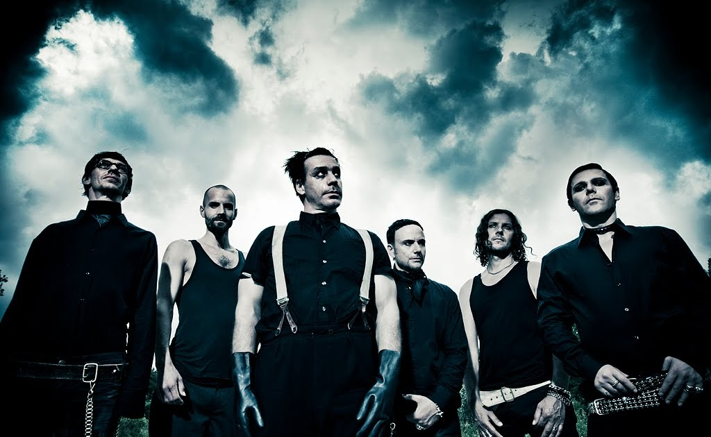 looking for an angel rammstein to return to north america. Black Bedroom Furniture Sets. Home Design Ideas