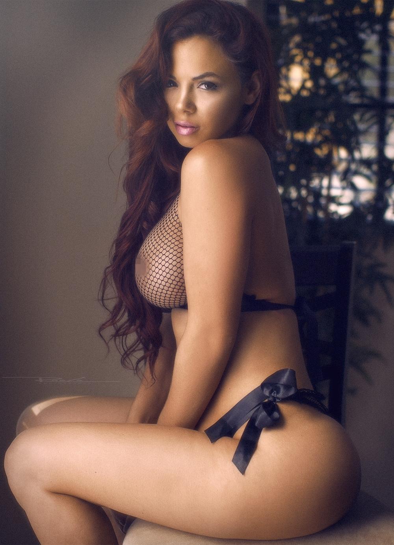 from Grady black fine naked women