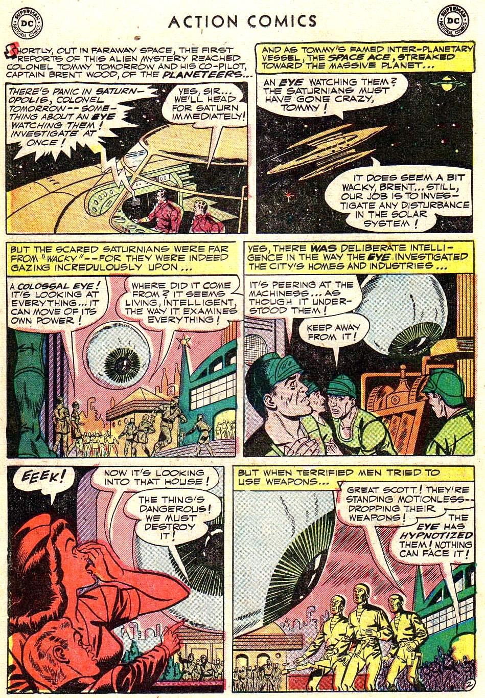 Action Comics (1938) 172 Page 25