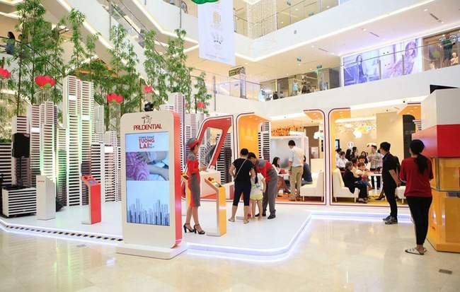 Prudential Việt Nam dẫn đầu thị trường bảo hiểm về tổng đầu tư năm 2017 - Ảnh 1