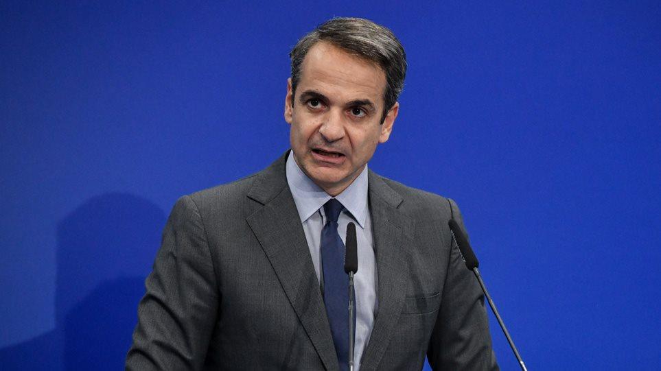 Έξι πρώην υπουργοί & βουλευτές της ΝΔ καταγγέλλουν τον Κ.Μητσοτάκη για τα εμβόλια: «Διχάζεις τους Έλληνες»!