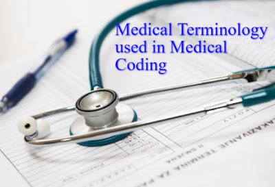 Medical Terminology Test for Medical coders