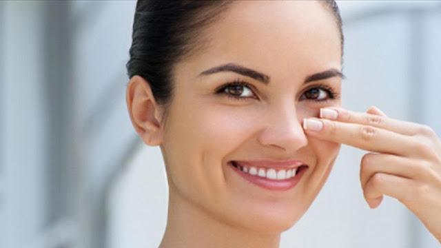 وصفة الكركم لعلاج الهالات السوداء تحت و حول العين