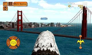 Eagle Bird City Simulator 2015 Apk v1.3 Mod (Unlocked)