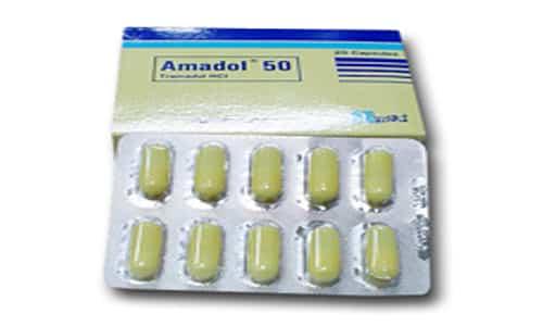 سعر ودواعي إستعمال أقراص أمادول Amadol مسكن