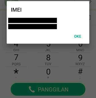 Cara Ampuh Mengatasi IMEI Null atau Hilang Pada Smartphone Android