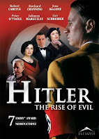 Hitler The Rise of Evil 2003 English 720p BRRip Full Movie Download