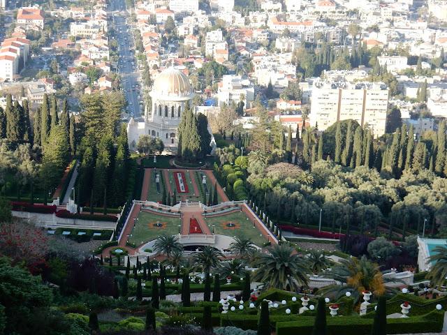 Haifa, Road trip, Israel, Elisa N, Blog de Viajes, Lifestyle, Travel