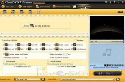 Aviosoft CloneDVD 7 Ultimate 7.0.0.12 Full Version