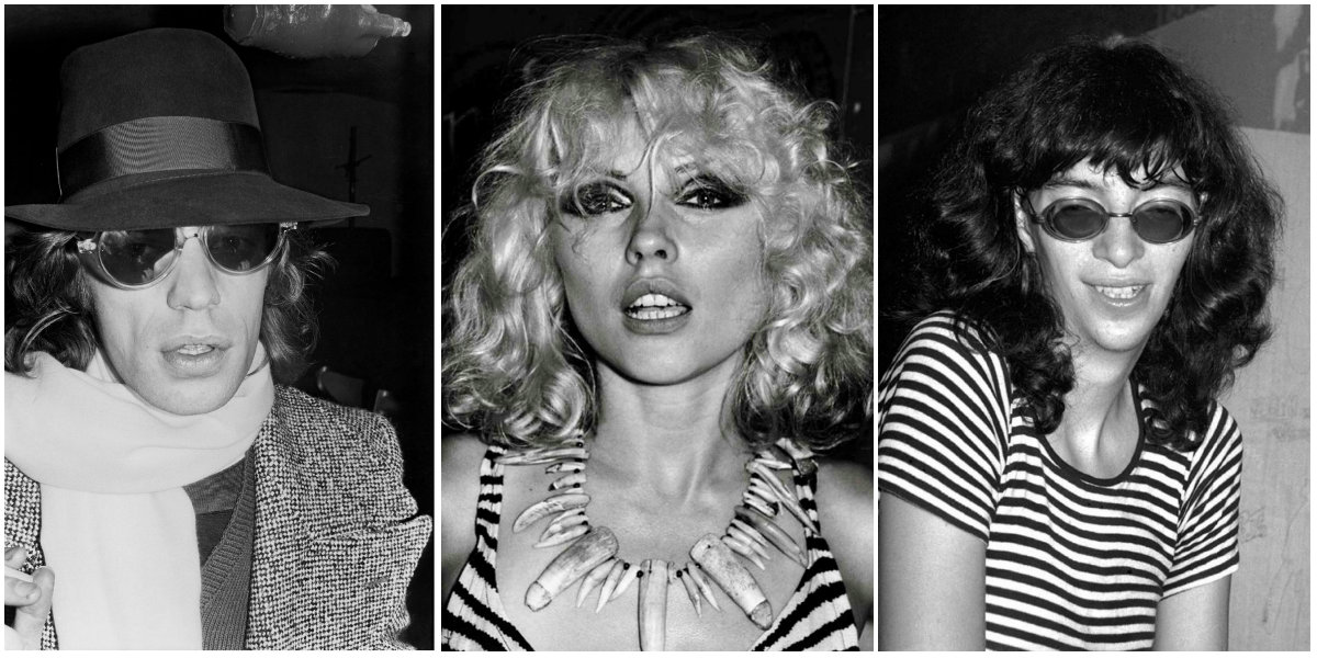 22 Intimate Photographs Capture Celebrities at Clubhouse Max's Kansas City, the Wildest Bar in 1970s New York