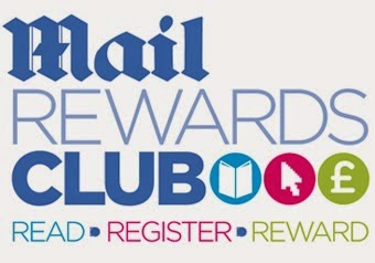 Join the Daily Mail Rewards Club UK - Create an Account for Member Deals