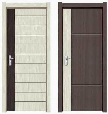 Kumpulan Contoh Desain Pintu Minimalis Yang Unik | Desain ...