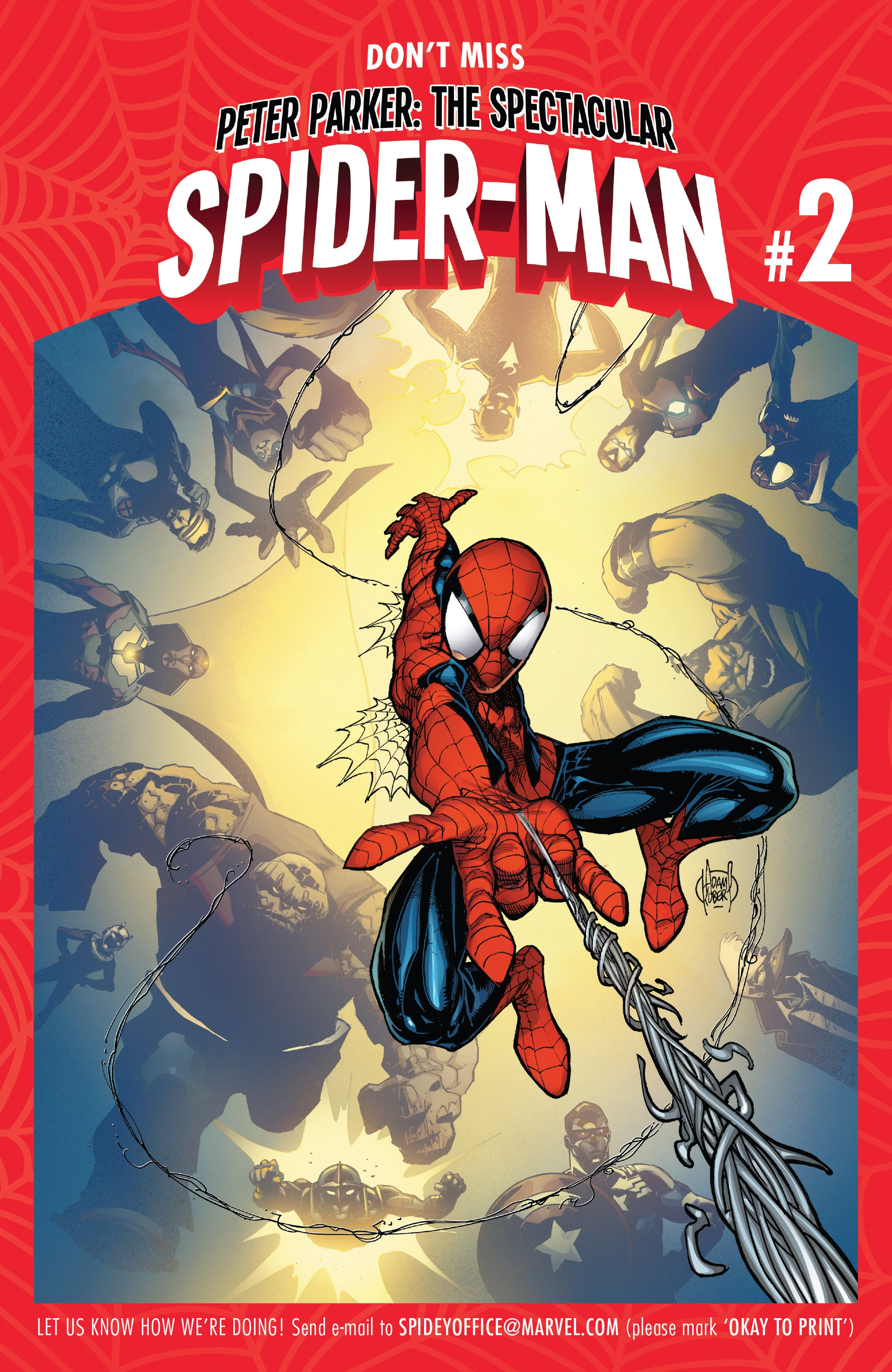 Read online Peter Parker: The Spectacular Spider-Man comic -  Issue #1 - 28