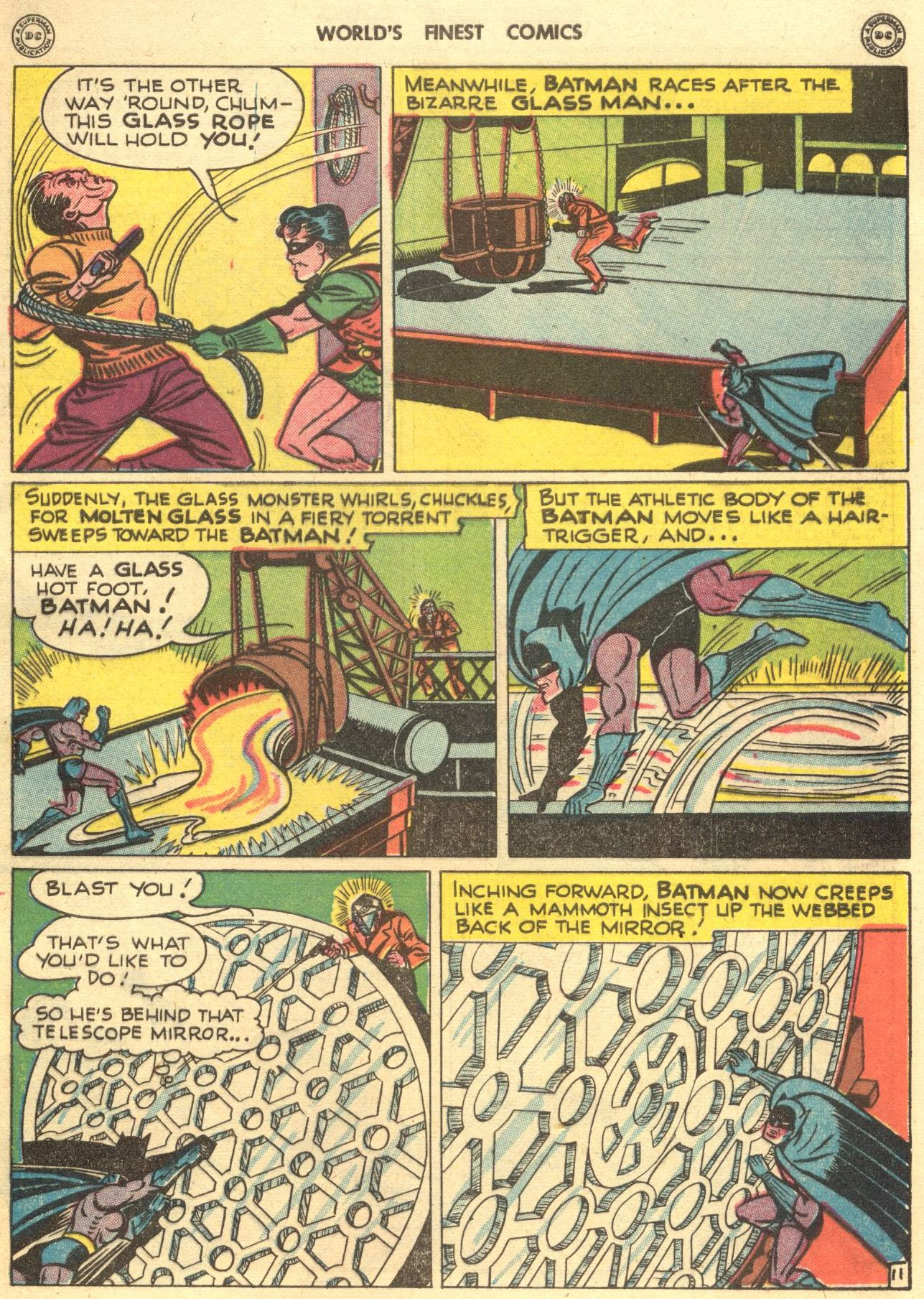 Read online World's Finest Comics comic -  Issue #28 - 70