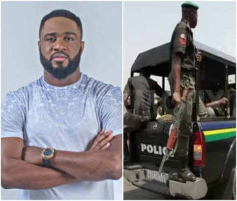 Just In: Lagos State Police Command Releases Official Statement On Arrest Of Singer Praiz