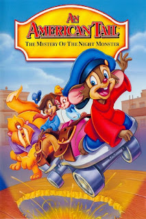 Poveste americana 4 Misterul monstrului nocturn An American Tail The Mystery of the Night Monster Desene Animate Online Dublate in Limba Romana