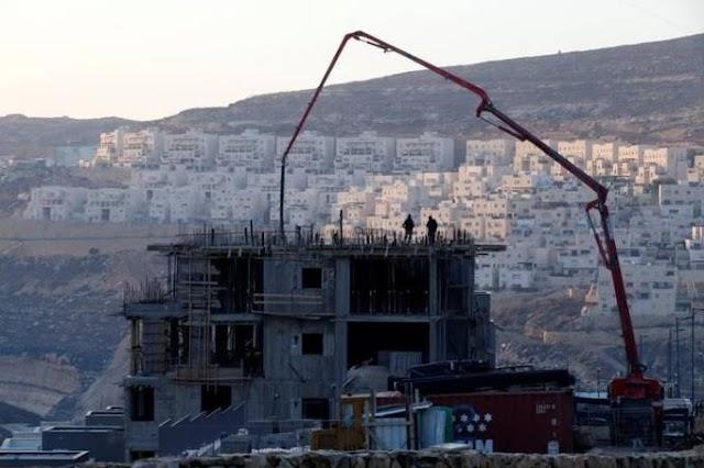 Israel aprova construção em Jerusalém Oriental