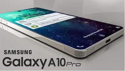 Cara Hard Reset Samsung Galaxy A10 Terbaru