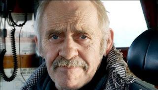Cornish Fisherman Roger Nowell, The Skipper, BBC Documentary