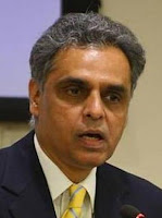 Syed Akbaruddin is new Indian Ambassador to the United Nations