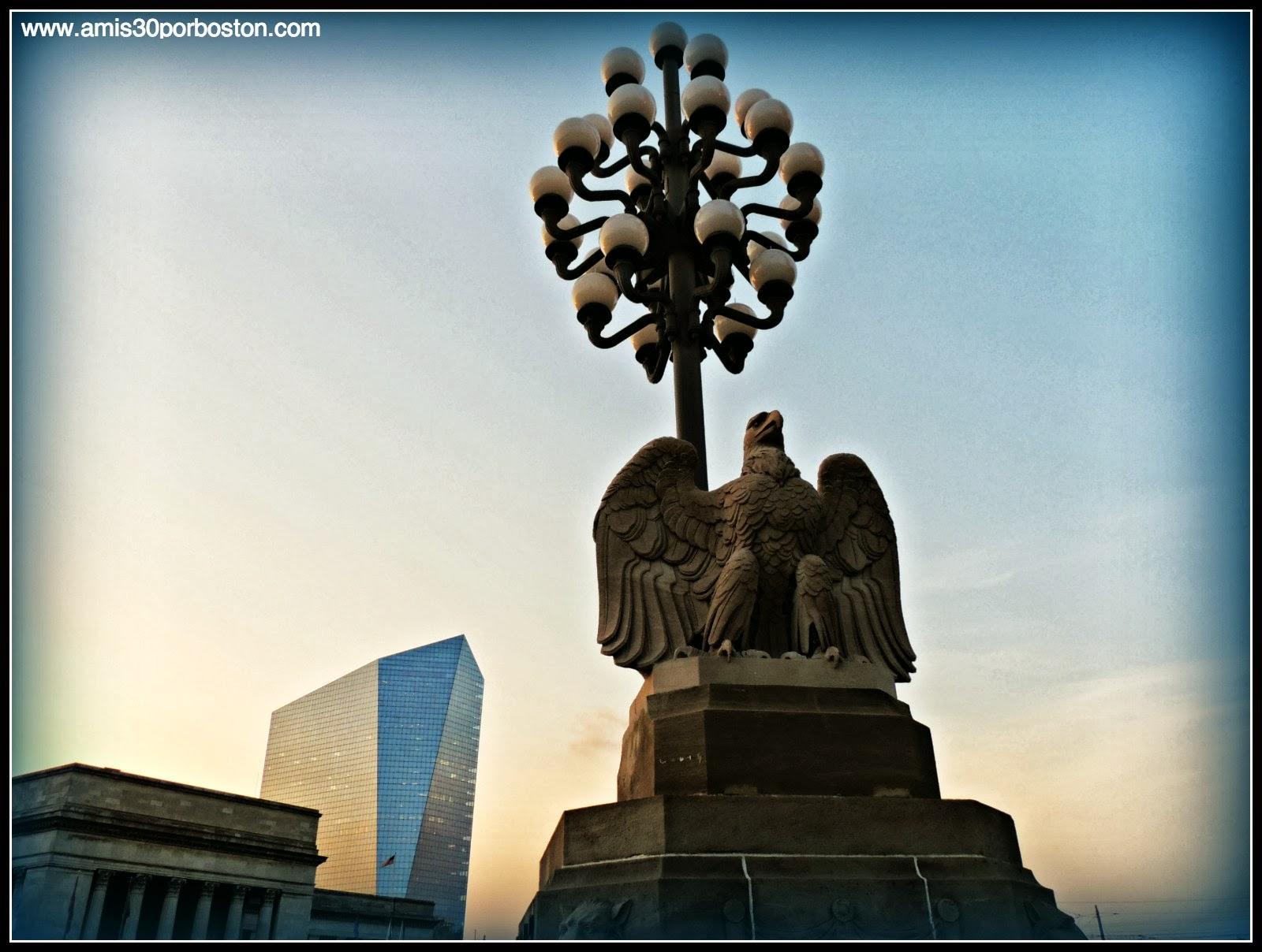 Filadelfia: Downtown