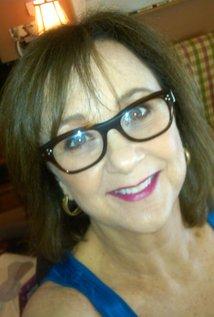 Deborah Dean Davis. Director of It Takes Two