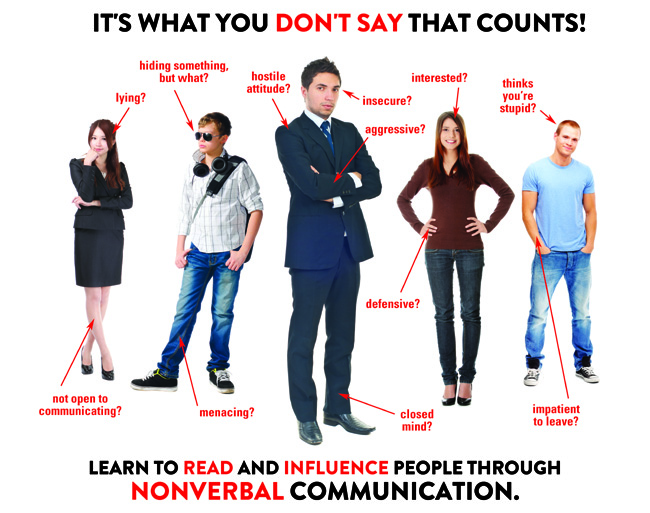 Romantic Dating Tips And Advices How To Use Body Language