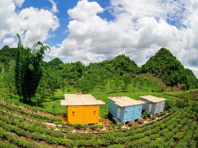 Unique homestay in Moc Chau you should not miss 1