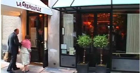 Grenouille Nyc Restaurant