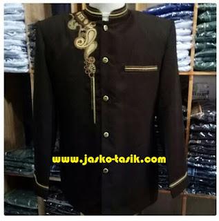 Inilah daftar koleksi dan harga untuk potongan baju Muslim pria Jas Koko  model terbaru bulan Januari tahun 2019   18617c1163
