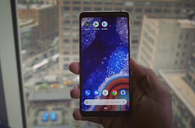 nokia 9 review, nokia 9 pureview, nokia 9 pureview review, nokia 9 pureview,nokia new smartphone 2019, nokia pureview specification, five camera smartphone