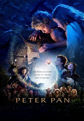 Peter Pan 2003 Dual Audio 480p [Hindi – English] 450MB BRRip