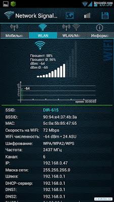 زيادة سرعة الواي فاي للاندرويد, زيادة سرعة النت للاندرويد بدون برامج, برنامج تسريع الواي فاي للاندرويد, كيفية زيادة سرعة النت بدون برامج, زيادة سرعة الانترنت 3g, تقوية الواي فاي للاندرويد, كود زيادة سرعة الاندرويد, شرح تطبيق Network Signal Info Pro, تحميلNetwork Signal Info Pro مدفوع