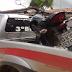 Motocicleta com restrição de roubo é recuperada em Itabaiana