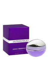 Paco Rabanne Apa de parfum Ultraviolet, 80 ml, Pentru Femei