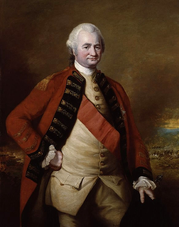 Robert Clive - British Empire Builder